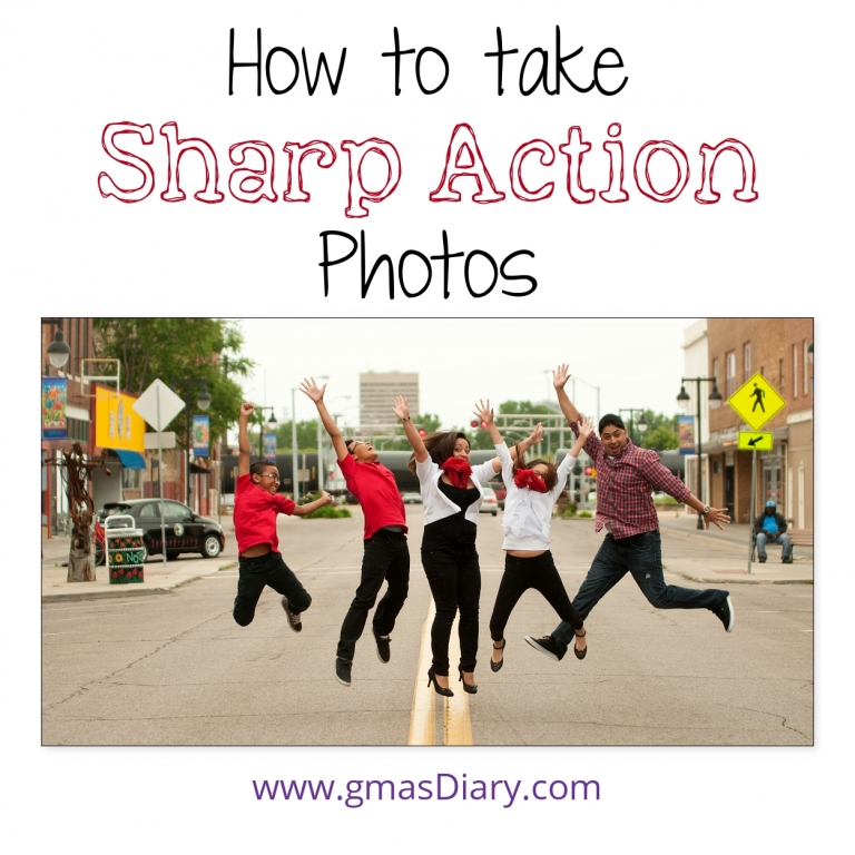 action pictures